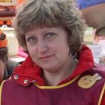 Лена Багиева2