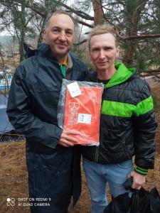 Игорь и Сергей приз ВВ